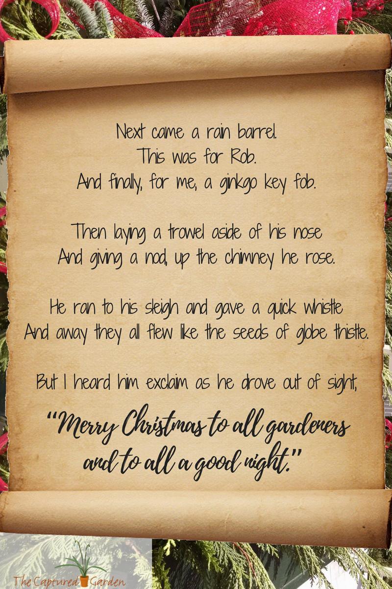 twas-night-before-christmas-Gardener's version