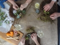 Succulent Wreath Workshop;