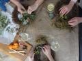 Succulent Wreath Workshop;