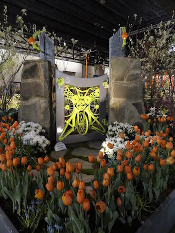 philadelphia-flower-show-2017-tulips-gate