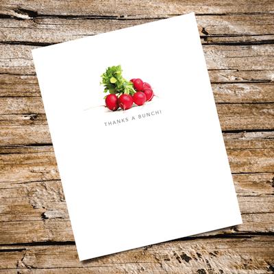 notecards for gardeners